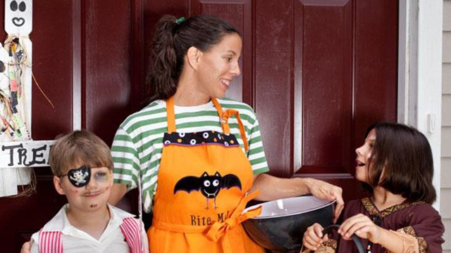 10 tips for a safe and spooky Halloween
