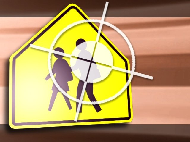Warden School Threat Found to be Unfounded