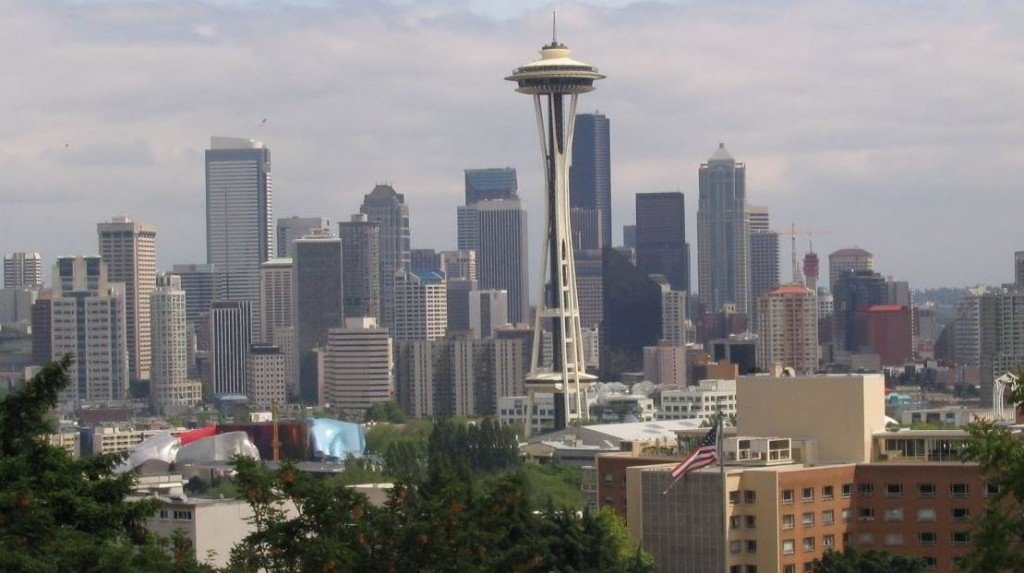 Seattle's Space Needle is getting a facelift