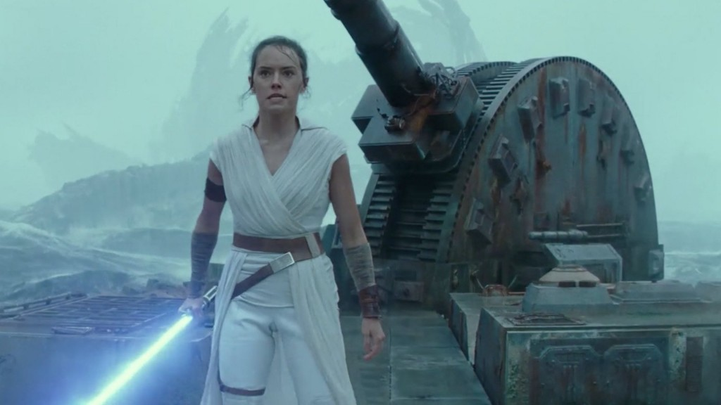 Dying 'Star Wars' fan granted wish to see 'The Rise of Skywalker' before release date