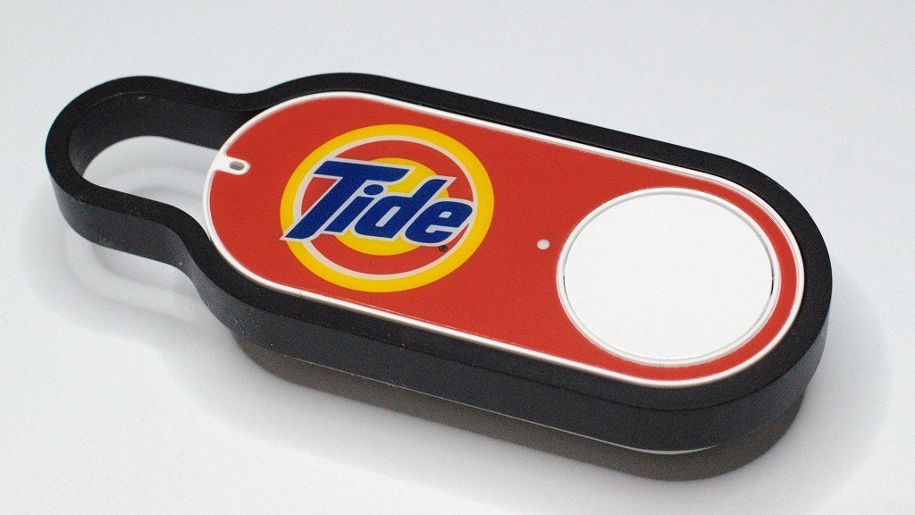 Amazon to kill the Dash button