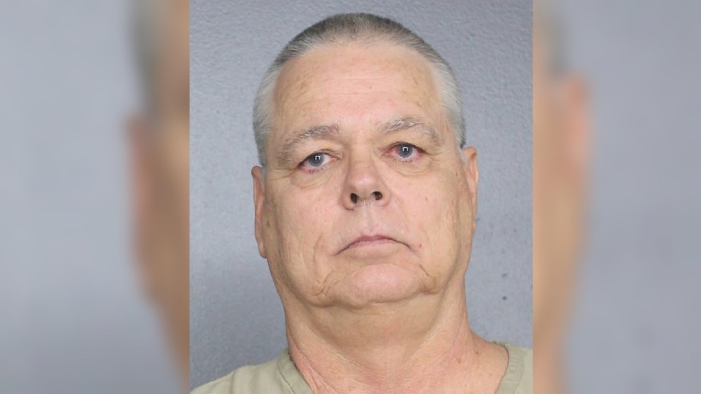Case against former Florida resource officer is first of its kind