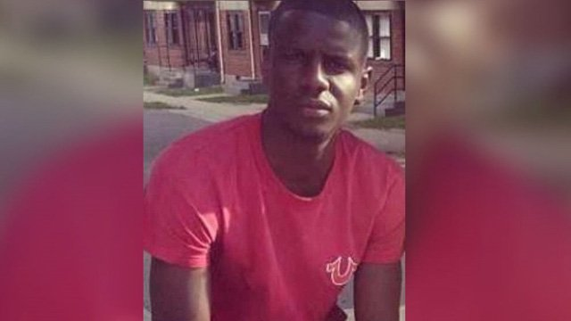 AP: 2 officers accept discipline in Freddie Gray case