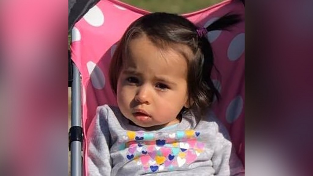 1-year-old Connecticut girl still missing