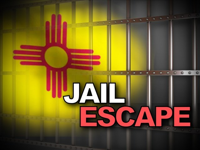 Inmate Escapes from Geiger Corrections Center