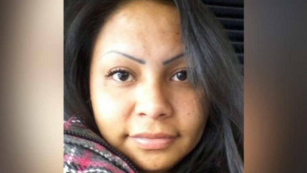 Remains of missing Native American woman found