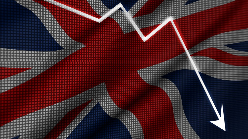 The UK economy is in trouble. Politics could make it worse