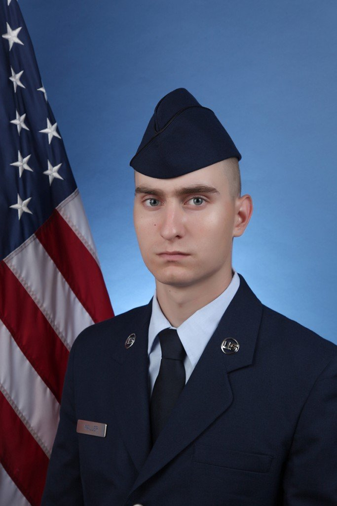 Local Airman from Richland Graduates from Basic Training