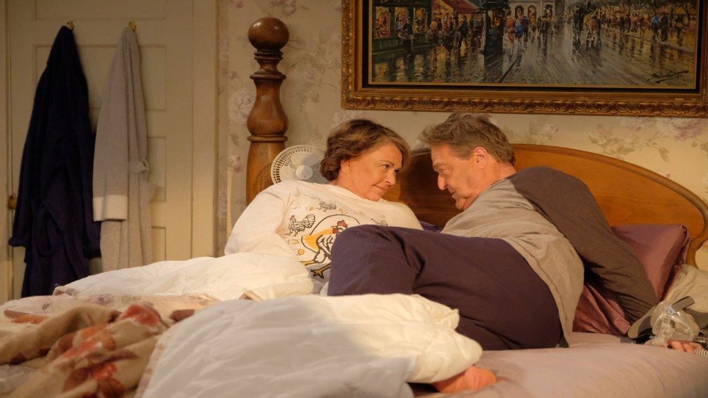 It's now a lot harder to watch 'Roseanne,' if you wanted to