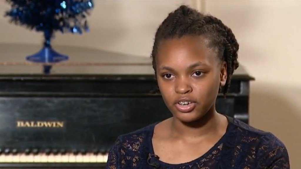 Musical Arts Institute exposes Chicago kids to all kinds of music
