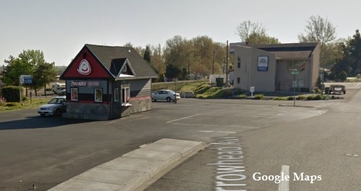Teen with a knife robs Kennewick Roasters Coffee
