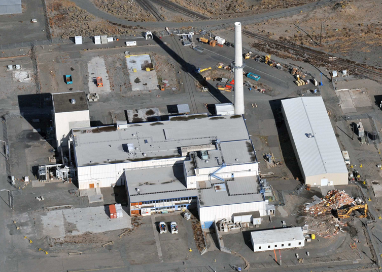 Public Meeting on Hanford Cleanup