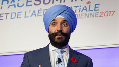 US apologized after Canadian minister was asked to remove ...