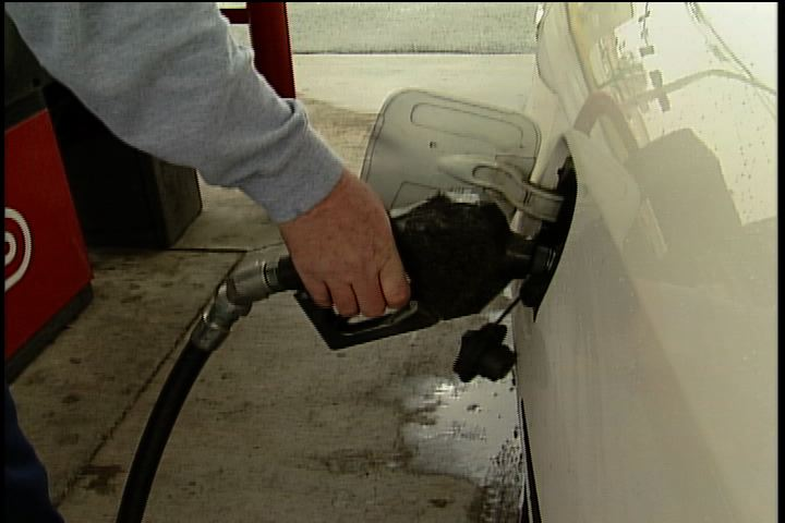 AAA: Average Price of Gasoline in Oregon $3.17