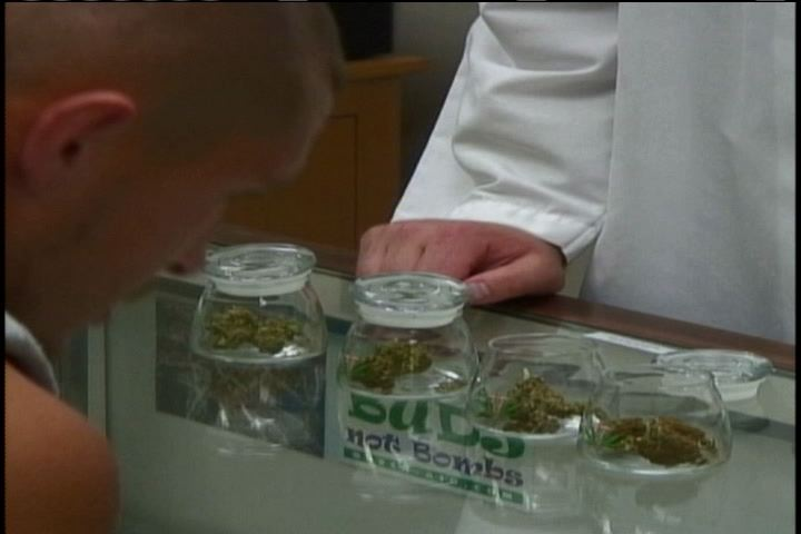 Senate bill would decriminalize medical marijuana