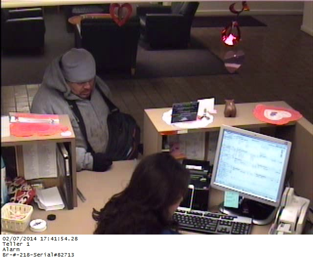 Police Investigate Robbery at Bank of the West in Yakima