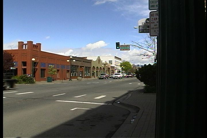 Ellensburg Searching for City Manager