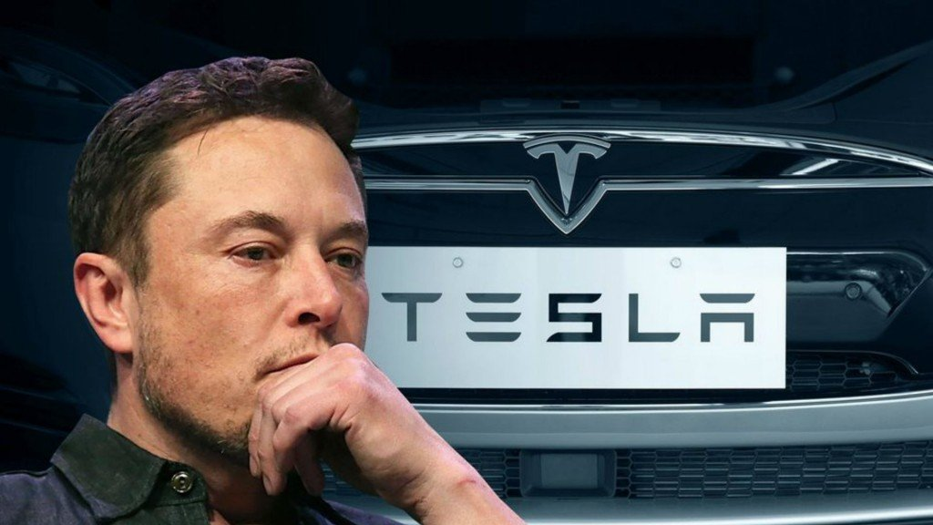 Musk threatens to exit California over virus restrictions