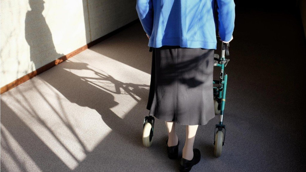 Hip fractures deadly for many seniors