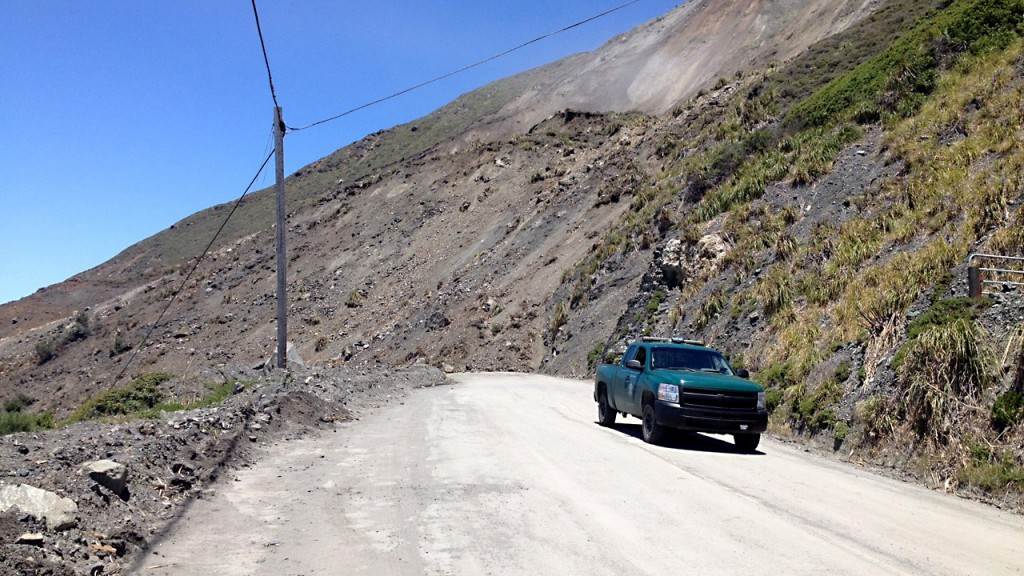 Highway 1 in Big Sur opens more than a year after California landslide