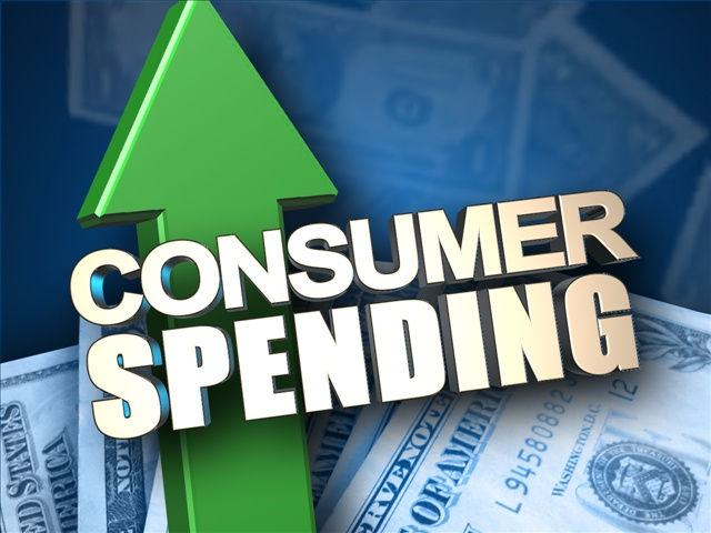 Consumer Spending Grows in Washington