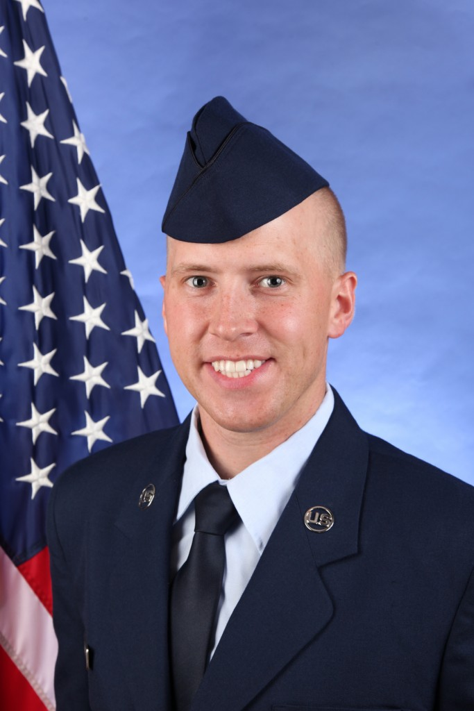 Local Airman Graduates Basic Military Training