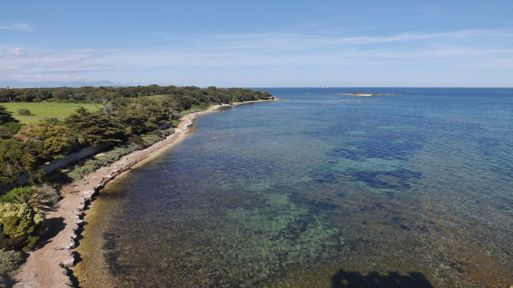 Cannes day trips: The island retreats of Îles de Lérins
