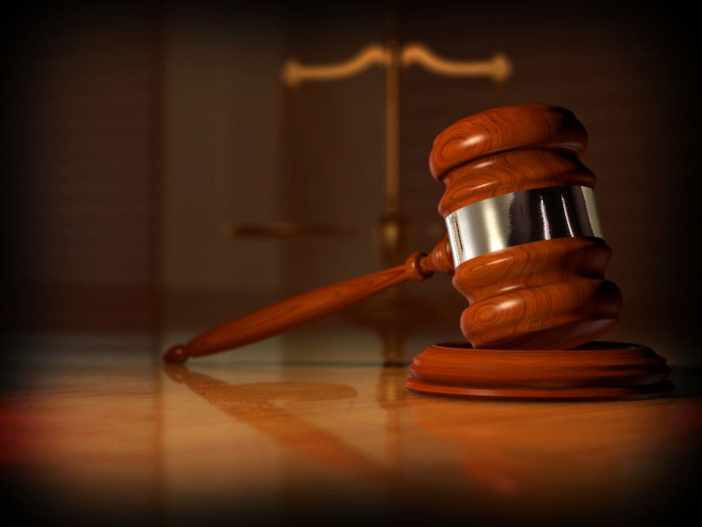 Oregon man gets prison sentence in federal wire fraud case