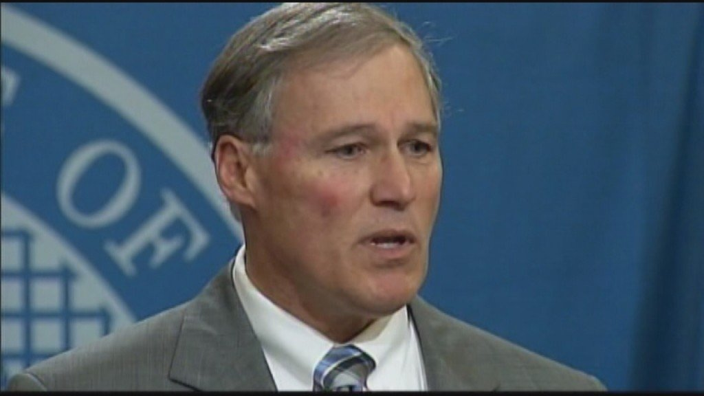 Governor Inslee declares state of emergency in all counties of Washington State