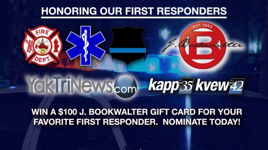 Honoring First Responders Wep Page