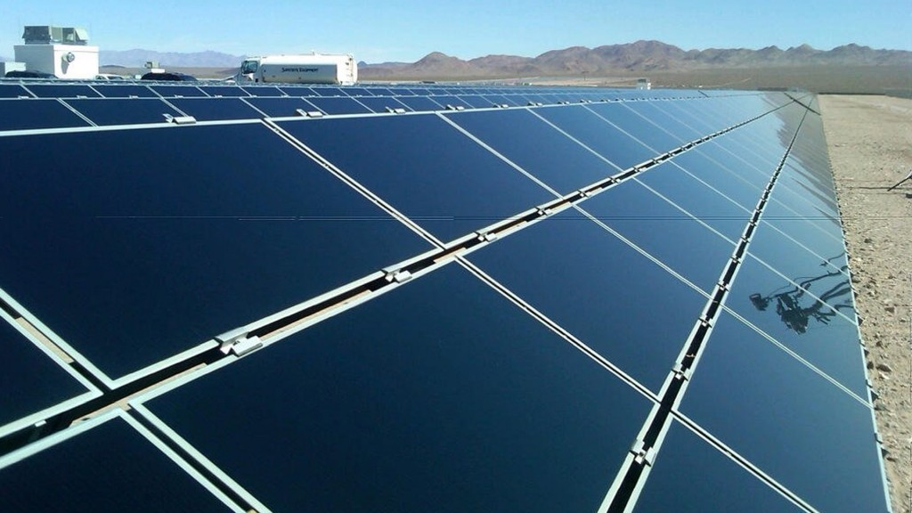Solar power now cheaper than grid in hundreds of Chinese cities