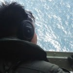 The search for Malaysia Airlines Flight 370