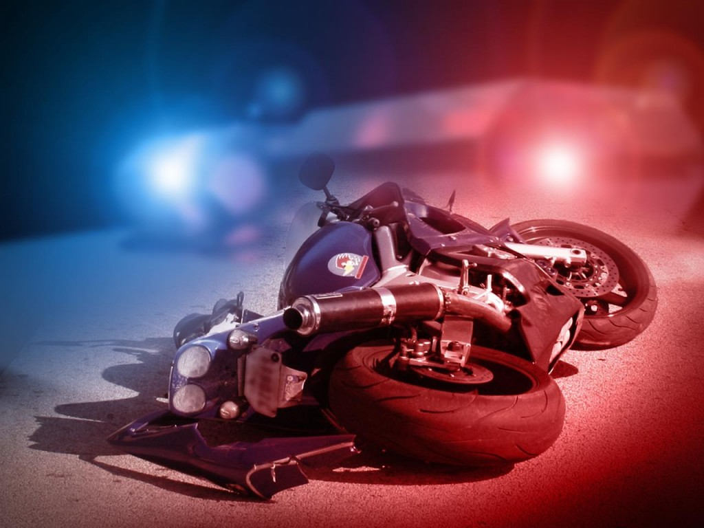 Motorcycle Accident Leads to Serious Injuries