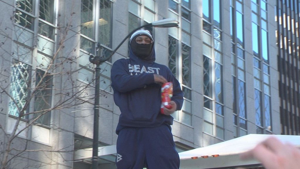 Fans Petition NFL to Let Marshawn Lynch Not Talk