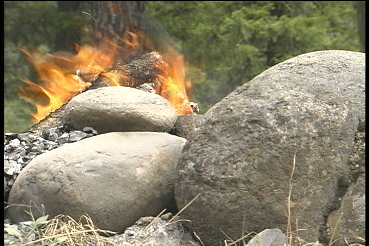 Campfires at Washington Campgrounds Banned