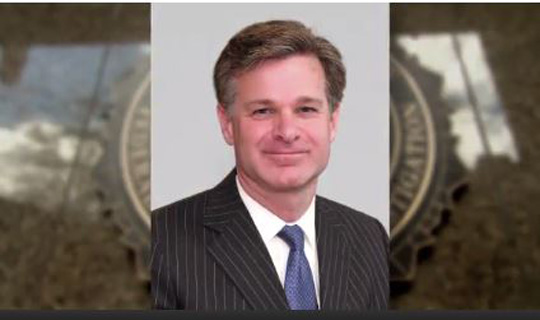 New FBI Director Christopher Wray: What to know