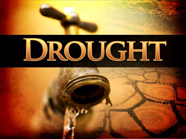 Drought conditions improving in Washington