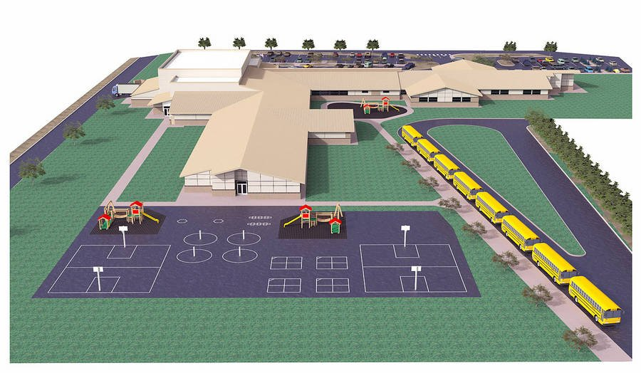 Help name the new elementary school in south Richland