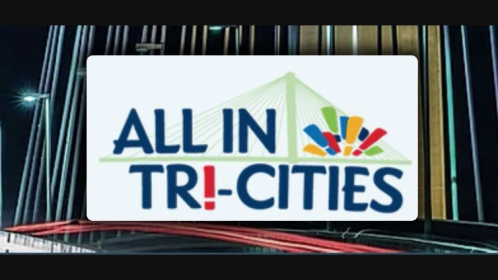 All in Tri-Cities