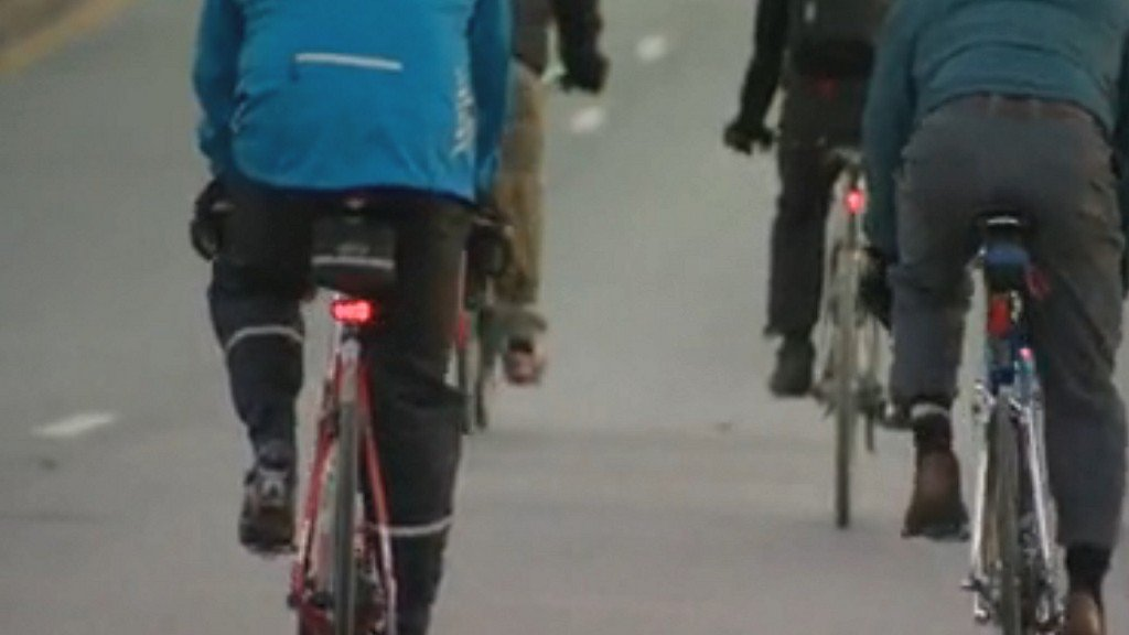 NTSB recommends new bike safety laws