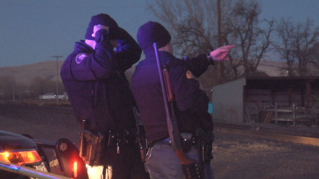 Report: Deadly Force Used in Officer Involved Shooting Ruled Justified