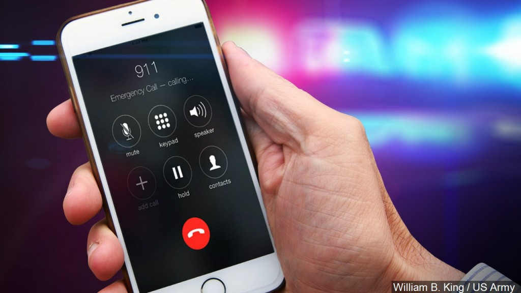 Oregon bill cracks down on racially motivated 911 calls