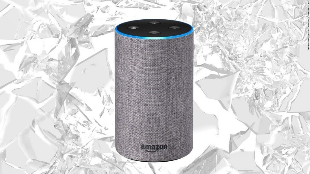 How Alexa knows the difference between types of breaking glass