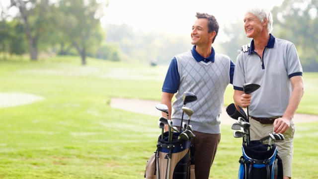 What to look for in golf shoes