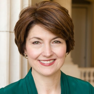 US Rep. Cathy McMorris Rodgers closes Walla Walla office