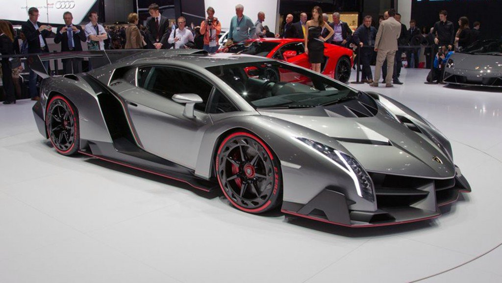 World's most expensive automobiles
