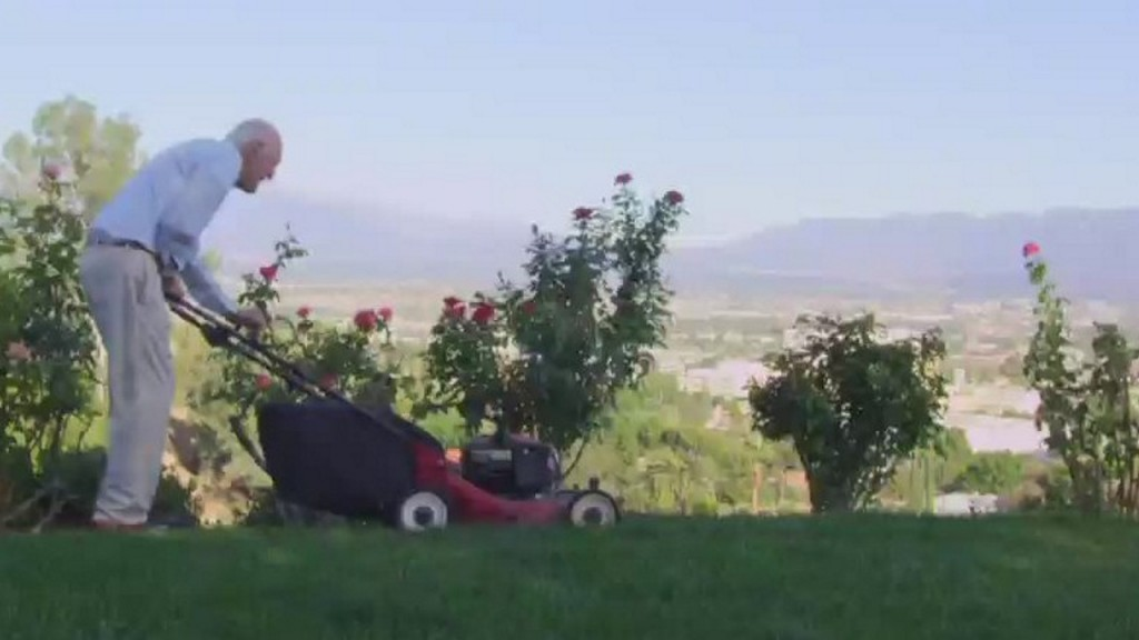 Religious California town may hold lessons for living longer