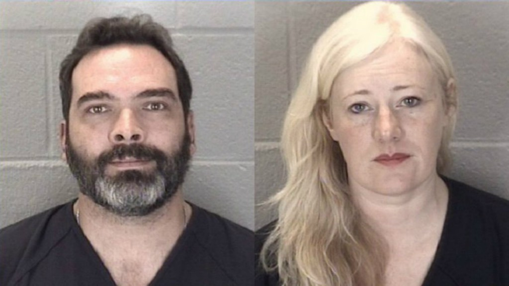 Couple: 'Abandoned' daughter actually adult who tried to kill them