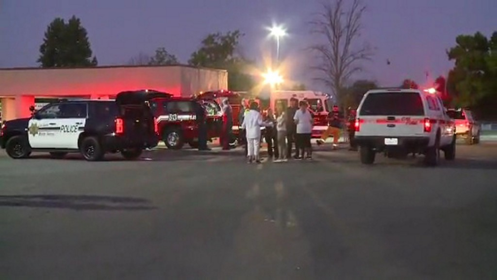 Police report additional victim hurt at Gilroy festival shooting