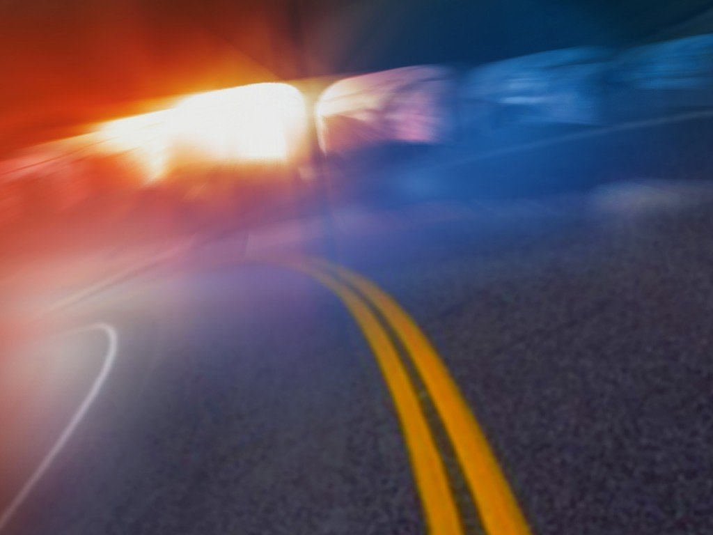 16 Year Old Dies in Accident